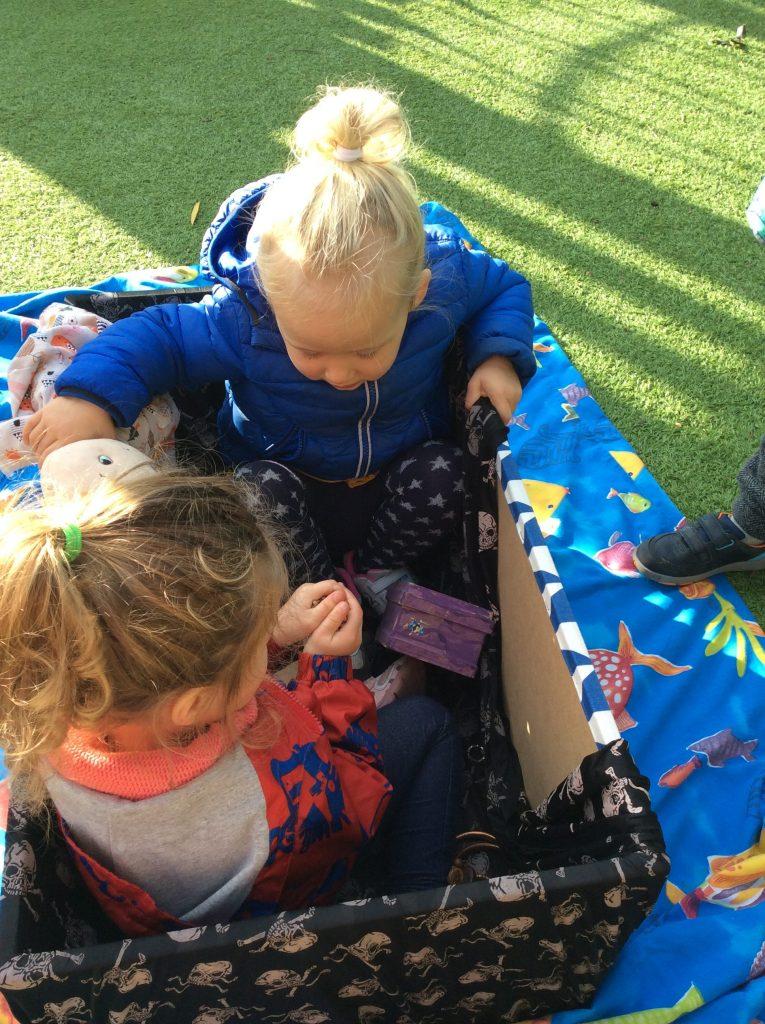 what makes a good preschool?