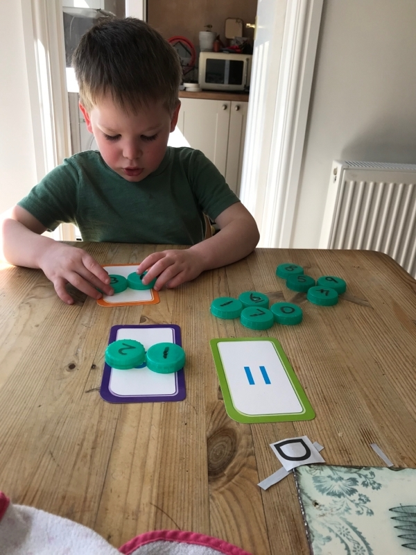 fun learning activities for preschoolers at home
